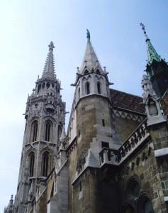Mattias-kyrkan-Budapest