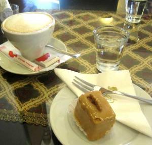 Esztergom-cafe