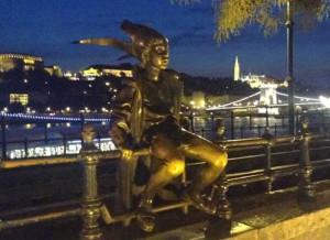 Staty-Budapest