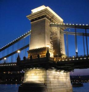 Budapest-kedjebron