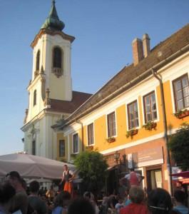 Szentendre-festival